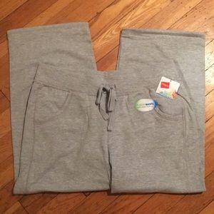 Hanes Lounge Pants